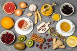 super foods, boost immune system