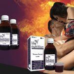 tonus fortis life nutrition, sex, libido, erection