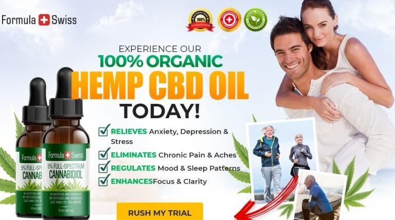 formulaswiss cannabidoil drops, order, cbd hemp oil