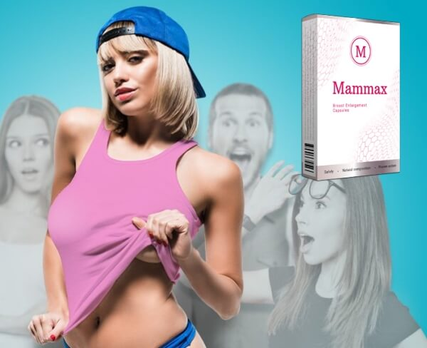 mammax capsules, opinions, bust, breast