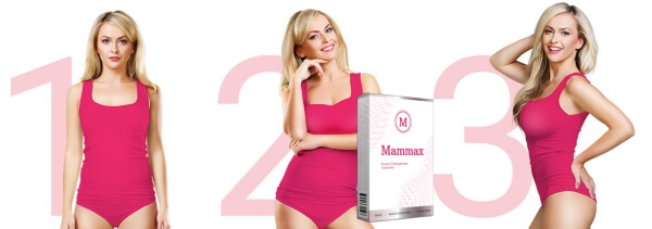 usage mammax, woman, breast