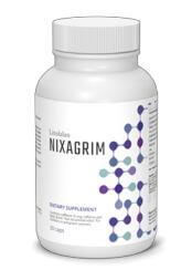 NixaGrim capsules