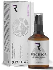 Rechiol Cream