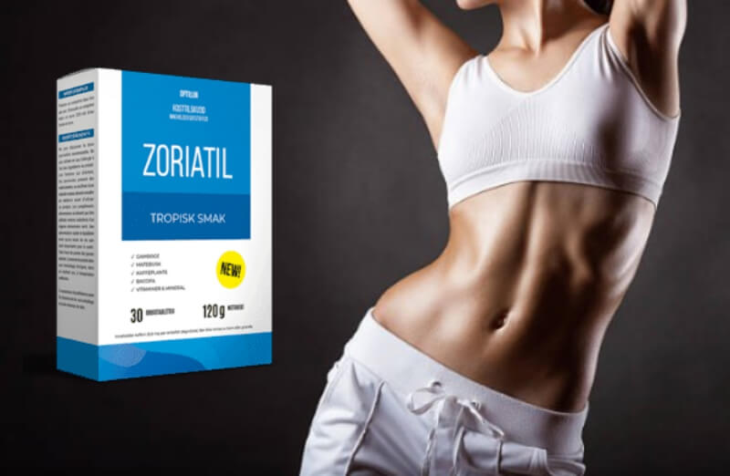 zoriatil drink, weight loss, slimming, woman