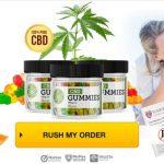 cbd gummies official website, price