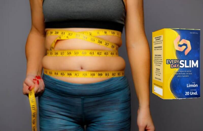 everydayslim, candy, weight loss