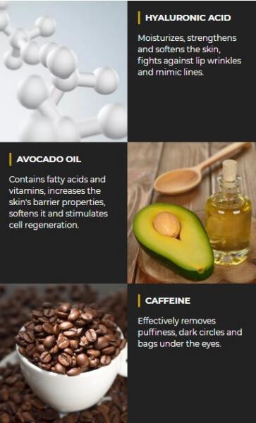 anti-aging ingredients