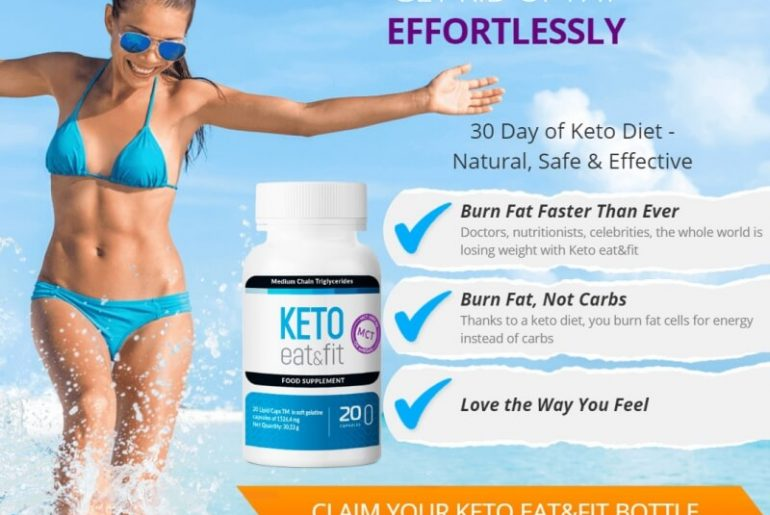 keto eat fit, weight loss, slimming capsules