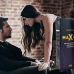 maxup gel, couple, intimacy, libido, sex