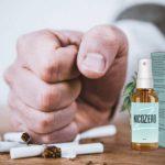 nicozero spray, smoking, cigarettes