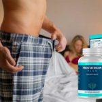 prostatricum plus capsules, erection, prostate, libido