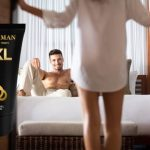 strong man xxl cream, gel for penis, sex, erection, couple