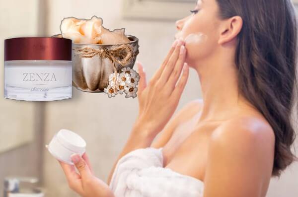skin care, woman, cream