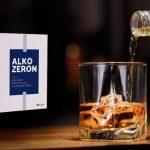alkozeron capsules, alcohol, alcoholism