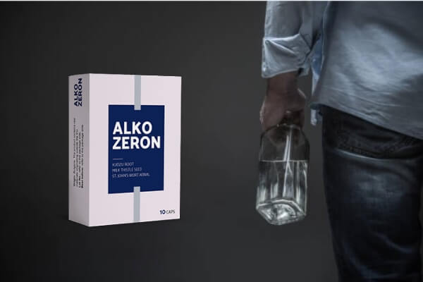capsules, detox, alcoholism