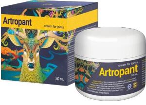 Artropant Cream