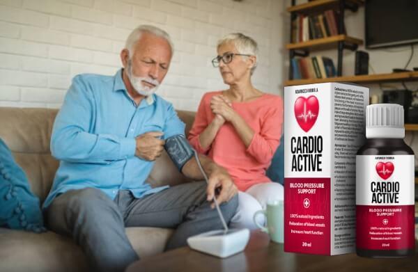 cardio attivo, ipertensione, coppia