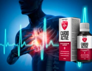 cardioactive drops, heart, hypertension, blood pressure