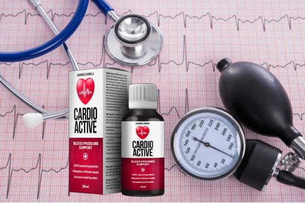 cardiologia, gocce, salute del cuore