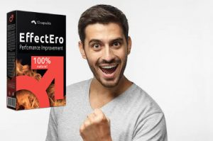 EffectEro happy man