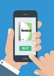 germixil online order