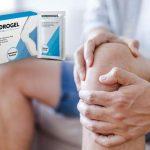 knee pain hondrogel relieve