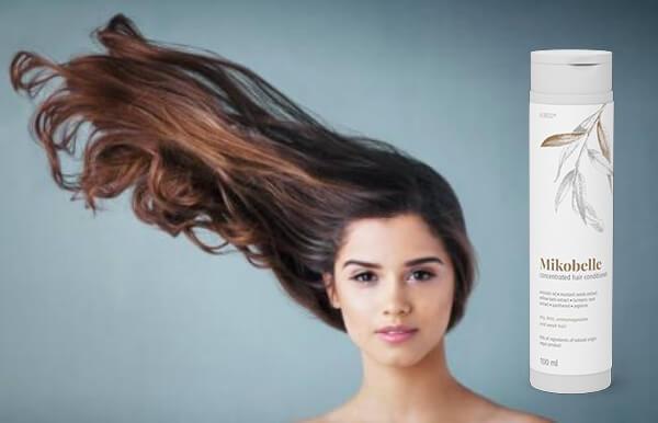 woman, long hair