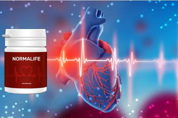 heart, hypertension, capsules