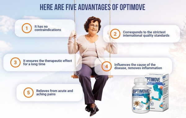 optimove advantages, effects