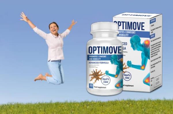 optimove capsules, mobility