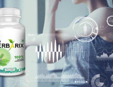 Proherbarix capsules, detox