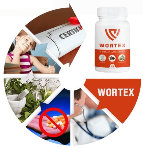 wortex price
