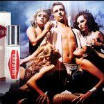 alluramin perfume, man pheromones, flirt, sex