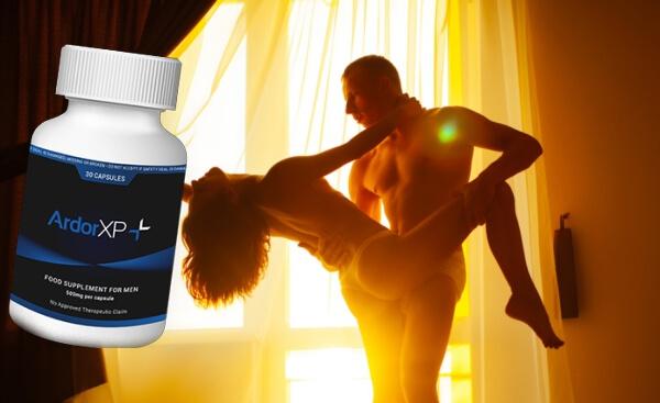 ardorxp capsules, libido, sex