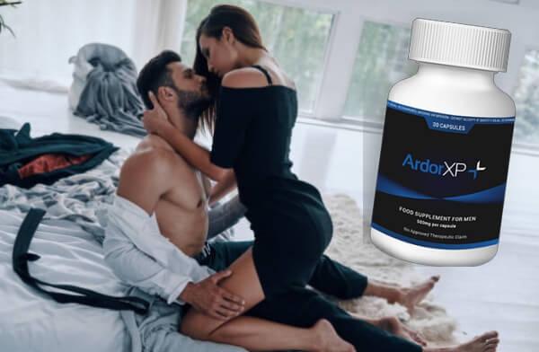 couple, ardorxp capsules