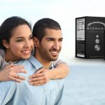 biomanix capsules, couple, libido