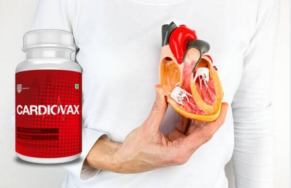 capsules, heart