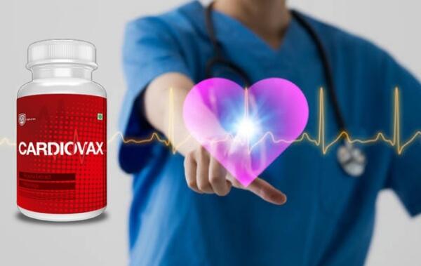 heart, cardiovax