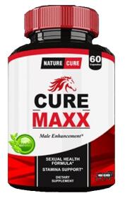 Cure Maxx Capsules