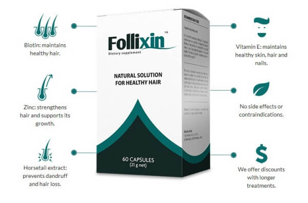 natural capsules, effects, ingredients