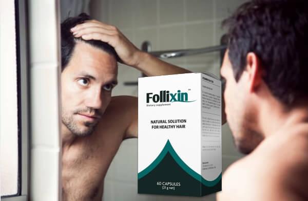 capsules, hair growth