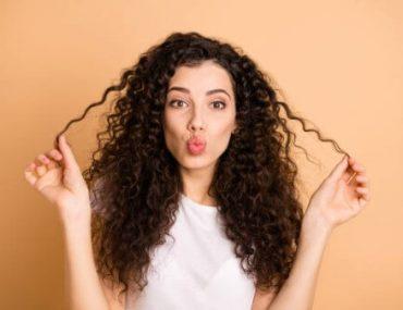 hair care, hair cut, woman