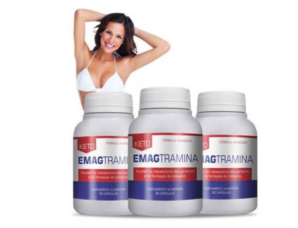keto emagtramina capsules, woman, weight loss
