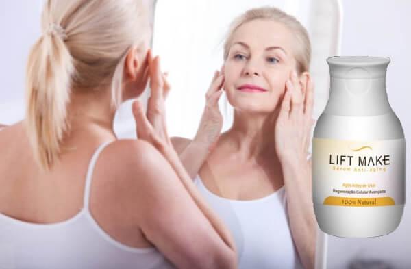 lift make serum, usage
