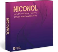 Niconol Capsules