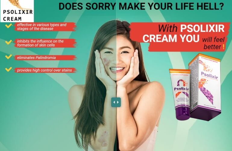 psolixir cream official website, woman, psoriasis