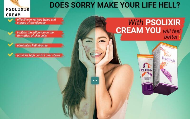 psolixir cream official website, woman, psoriasis