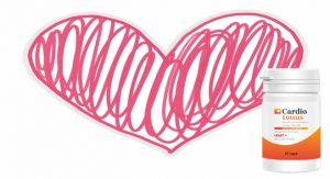 cardiotonus capsules hearth