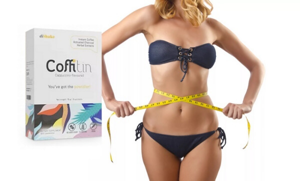 coffitin weight loss coffee