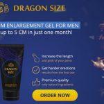 dragon size gel, sex, penis enlargement